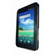 """Trust 17725 - Funda protectora de silicona para Para Galaxy Tab 7"""", color gris"""