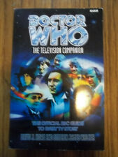 Dr Doctor Who The Television Companion: The Official BBC Guide to Every TV Story
