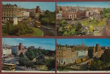 Bournemouth Post-War (1945 Present) Collectable English Postcards