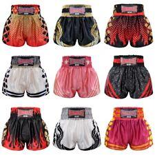 New Kombat Muay Thai Boxing Shorts 02A Mma Kick Training Fighting S M L Xl Xxl