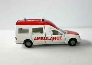 SIKU Mercedes Benz Ambulance  - Model 1931  - Scale 1:55