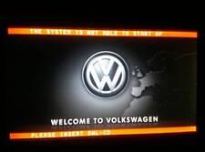 Disco de recuperación de firmware RNS510 VW Skoda Asiento De Disco De Actualización Vw