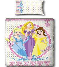 Disney Princess Bedding Sets & Duvet Covers