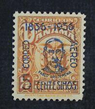CKStamps: Panama Stamps Collection Scott#C19 Mint H OG Signed