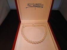 Australia South Sea Pearl Broome Willie Creek Appraisal $16,900