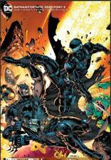 BATMAN FORTNITE ZERO POINT #3 COVER B FIRST PRINT SEALED W/ CODE PRE-SALE
