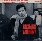 RICHARD ANTHONY FRENCH EP A PRESENT, TU PEUX T'EN ALLER + 3
