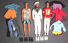 Barbie Ken Sammlung 90s, 90er, Konvolut