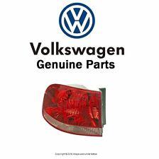 VW Touareg Taillight LEFT Outer GENUINE lh Driver Side Rear Brake Reverse Lamp