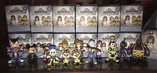 Funko Kingdom Hearts Mystery Minis Complete Set & GameStop Exclusives