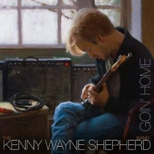 KENNY WAYNE BAND,THE SHEPHERD - GOIN' HOME (180GR 2LP) 2 LP + DOWNLOAD NEW+
