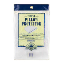 Pillow Protector With Zip x40