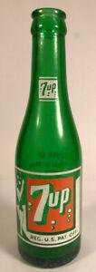 7-Up Soda Bottle, Los Angeles