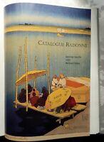 CHARLES BARTLETT~ Printmaker in Paradise~BIO & CATALOGUE RAISONNE~Woodblock Art