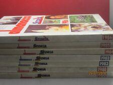 almanacco di storia 7 volumi 1980/1986