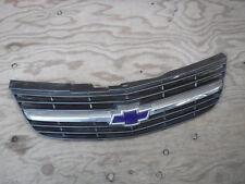 2000 2001 2002 2003 2004 2005 Chevrolet Impala front grille 10289769