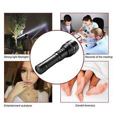 1080P HD motion LED strong light flash light hidden sports Video DIY spy camera