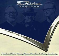 THE RIDES (SHEPHERD/STILLS/GOL - CAN'T GET ENOUGH NEW VINYL RECORD