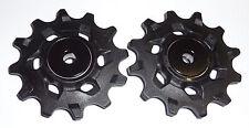 SRAM GPS10 Jockey Wheel Set (X-Sync) for X01 / X01DH Rear Derailleur (1 pair)
