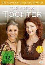 McLeods Töchter - Season/Staffel 5 * NEU OVP * 8 DVDs