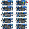10PCS DC-DC 4V-35V LM2596 Power Supply Buck Step down Module Converter