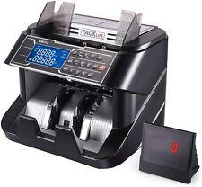 Money Counter Counterfeit Bill Detector Machine Mmc02 With Uvmgirmtdd Detec
