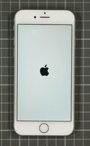Apple iPhone 6s - 16GB -  white / Gray AT&T A1549