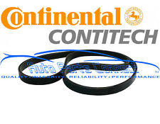 CONTINENTAL SERPENTINE BELT for MERCEDES BENZ 300 SE 1992-1993 DRIVE NEW OEM
