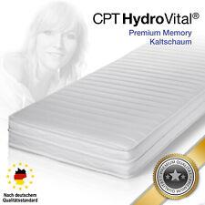 CPT Hydrovital® 16 Comfort Plus Kaltschaum Matratze 90x200 H2