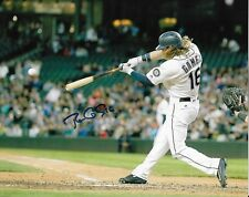 BEN GAMEL signed autographed SEATTLE MARINERS 8x10 photo w/ COA