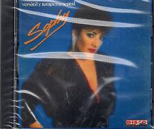 """SOPHY -""""VERSATIL Y TEMPERAMENTAL""""- PRIMERA VEZ EN CD"""