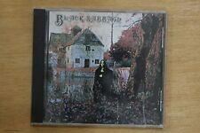 Black Sabbath  – Black Sabbath     (Box C252)