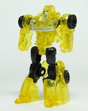 TakaraTomy Transformers Energon Charge Bumblebee Clear Yellow Limited Edition