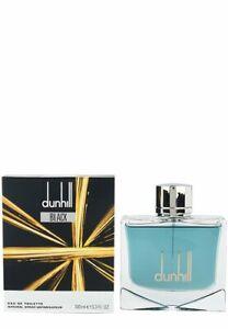 Dunhill - Black - Eau De Toilette - Spray, 100ml/3.4oz