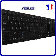 Teclado Francés Original Azerty para ASUS X93S Nuevo Negro