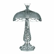 Waterford Crystal Achill L11 57.5cm Large 240v Mushroom Lamp
