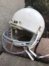 Schutt Air Football Helmet With   Jr Pro Facemask