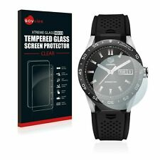 TAG Heuer Connected 46, Savvies ® Xtreme HD33 Tempered Glass Screen Protector