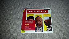 One O'Clock Jump CD, Ella Fitzgerald, Count Basie, Joe Williams 314 559 806-2