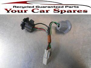 Honda Civic Bulb Holder Driver or Passenger Side Rear Outter 91-95 Gen5