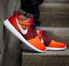 Nike Roshe Run Print Mens Trainers Size UK 8.5 (43) New RRP £90 Box Has No Lid