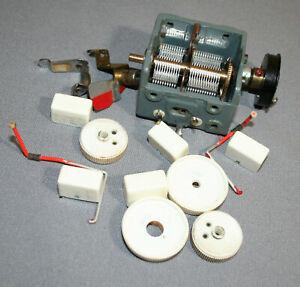 Teile Schaub-Lorenz T-30  Gebraucht Sieh Bilder