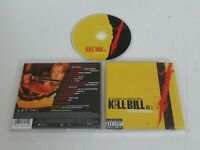 Kill Bill VOL.1/Soundtrack/Various (9362-48570-2) CD Album