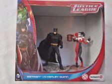 Action figure di eroi dei fumetti Schleich tema Batman