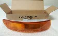 93 94 TOYOTA COROLLA FRONT RIGHT SIGNAL LIGHT BUMPER 81510-12720 EAGLE EYES