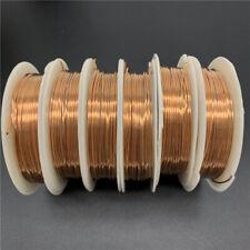 SOFT 110 Ft. Coil // 5 Oz Solid Pure Copper 20 Ga Copper  Craft Wire