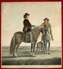 Originaldrucke (bis 1800) aus Europa und Niederlande