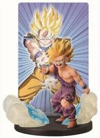 Dragon Ball Z Gohan Super Saiyan Ichiban Kuji World Prize Lot H Mini PVC Figure