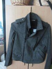 The Kooples Cropped Jacket Women's size 38