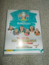 Panini Adrenalyn XL Uefa Euro 2020 - 10 Karten aussuchen
